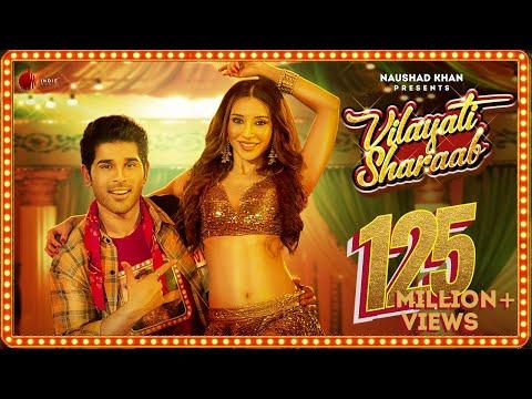 Vilayati Sharaab Official Video   Darshan R   Neeti M   Allu Sirish   Heli D   Lijo-Chetas   Kumaar
