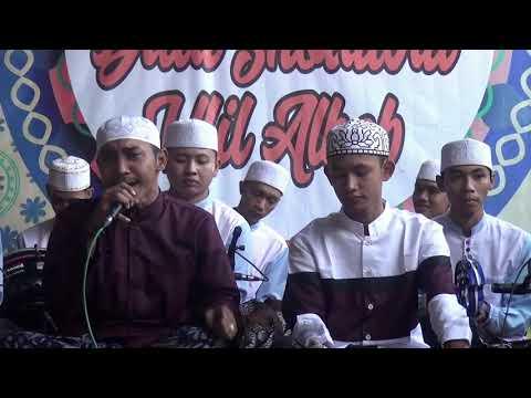 Duta Sholawat ULIL ALBAB feat Iqbal & Tyo Al Munsyidin - Pujaan Hati