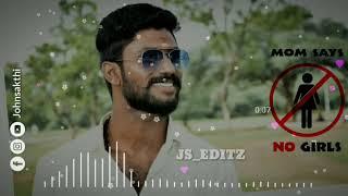 Vittutu PoitaNu Aluvathada / JS_EDITZ / Comali Johnsakthi Support this video