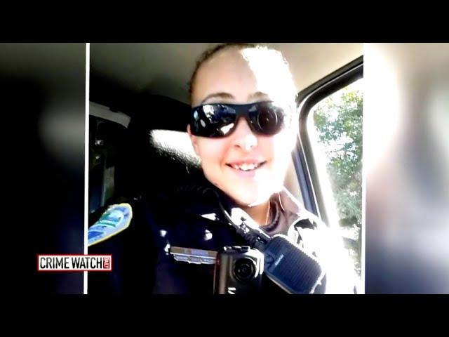 Mississippi's Cassie Barker case: Toddler dies in hot cop car