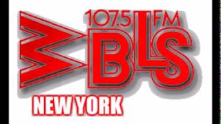 Download 19921023(fri) John Robinson WBLS 107.5  newyork MP3 song and Music Video
