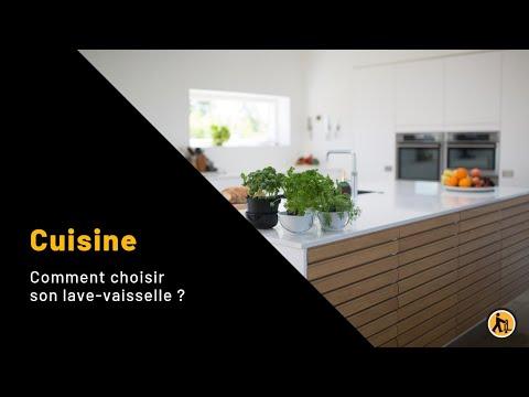 bien choisir son lave vaisselle youtube. Black Bedroom Furniture Sets. Home Design Ideas
