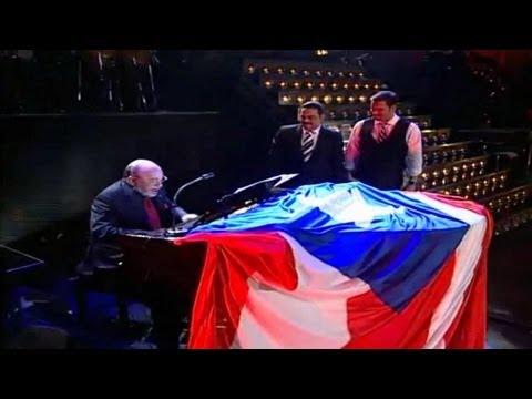 Victor Manuel & Gilberto S. R & Eddie Palmieri - Yo Vengo De Puerto Rico (Salsa) HD