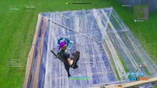 FORTNITE SEASON X GLITCH OP SHOOT THROUGH WALLS