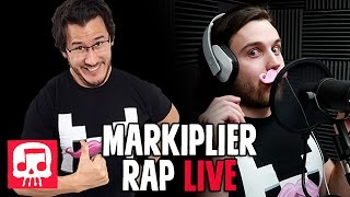 The Markiplier Rap LIVE by JT Music