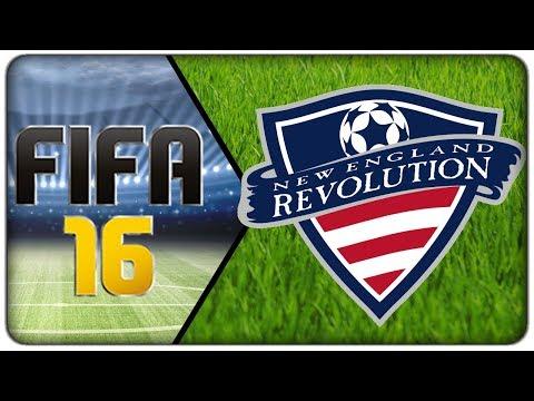 FIFA16 - Manager Career : E07 vs Montreal Impact