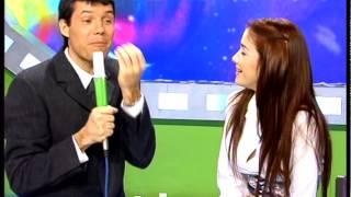 Natalia Oreiro, Entrevista - Videomatch