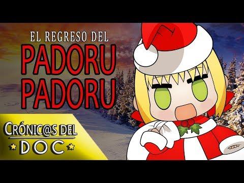 Crónicas Del Doc: El Regreso Del PADORU PADORU