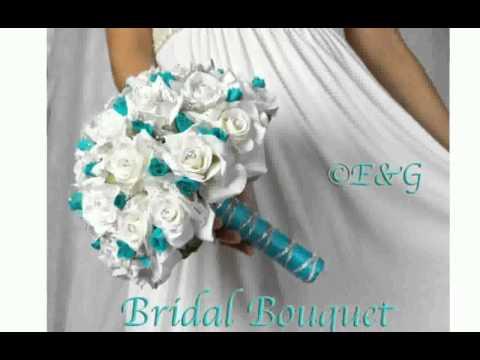 wedding-silk-flowers