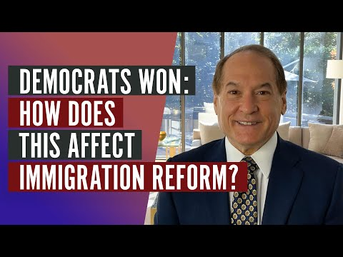 Democrats Won: How Does This Affect Immigration Reform?