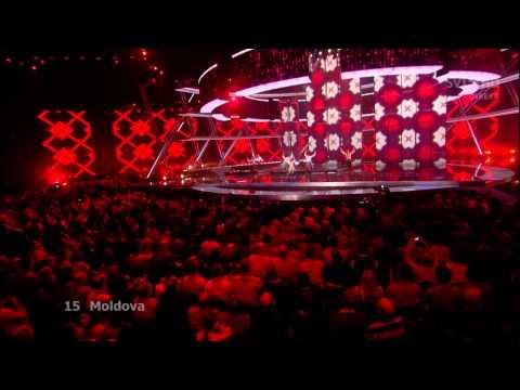 Евровидение 2009 Молдавия