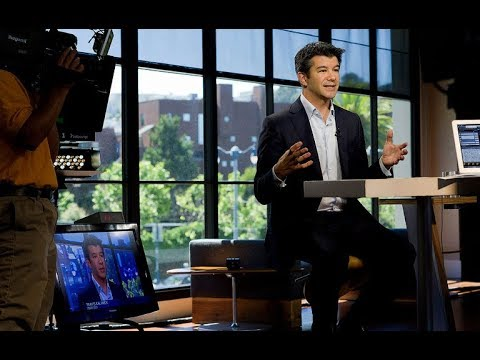 Travis Kalanick Sued by Fellow Uber Board Member for Fraud (And a Few Other Things)