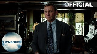 Knives Out - Official Teaser Trailer - In Cinemas Now
