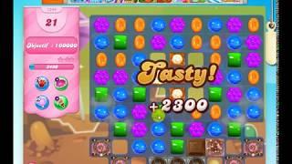 Candy Crush-Level 1544