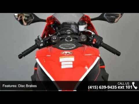 2017 Honda CBR1000RR  - SF Moto - San Francisco, CA 94103