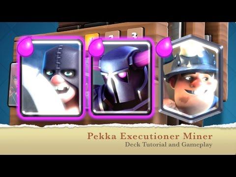 Pekka Battle Ram Is Op Legendary Free Anti Meta Deck