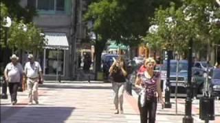 Поморие. Болгария(Болгарское видео с BulgarClub.ru., 2010-03-15T14:04:17.000Z)