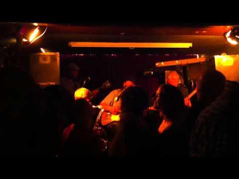 The Soulcatchers & El Kroppo - Stormy Monday @ Jazz Café Alto Amsterdam 21-01-2012