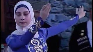 МашаАллах1...Как они красиво танцуют...100 РАЗ ПОСМОТРЕЛ...