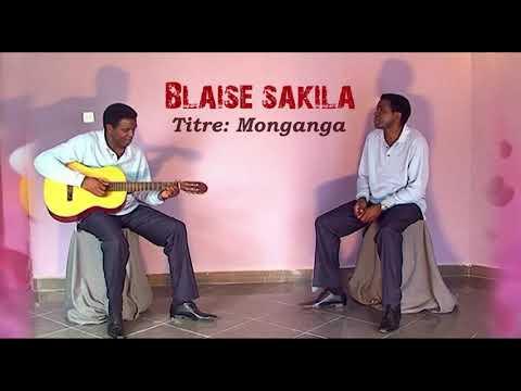 Blaise Sakila : Monganga