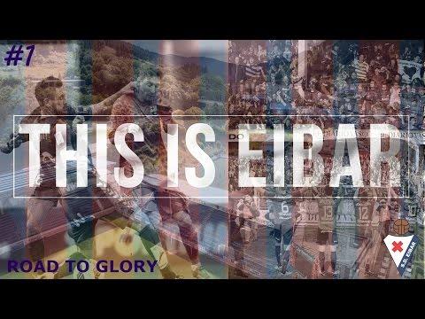 THIS IS EIBAR | SD Eibar FIFA 16 Career Mode Road to Glory EP. 1