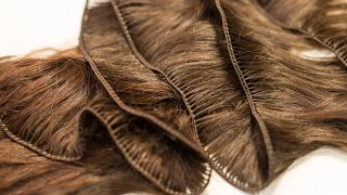 как плести тресс из волос