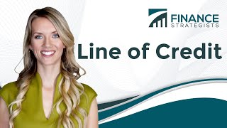 Unsecured Revolving Line of Credit Finance Strategists