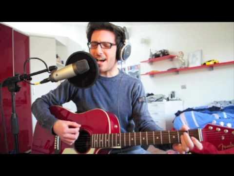 Ti scatterò una foto - Tiziano Ferro (cover) streaming vf