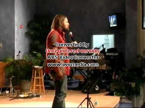 Jason Upton - Beautiful People - Lakeland, FL - 06-04-06