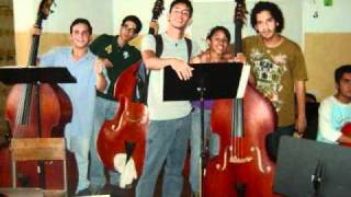 "Orquesta  ""José Rafael Poaterra""  Núcleo Tocuyito"