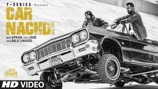 Gippy Grewal Feat Bohemia- Car Nachdi Official Gta 5 version video