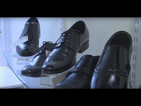 По улице Виестура, 71 открылся второй магазин обуви Apavu Nams