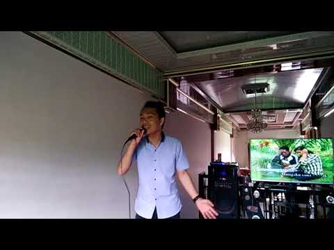 Lagu kerinci - Ijazah (cover Andre Yo)