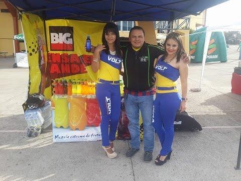 Expo tuning car day CENTROAMERICANO/ Honduras 2015