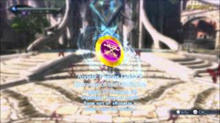 【Bayonetta 2】全回収 | All collect chapter1(1/12)