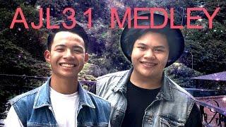 medley lagu lagu ajl31