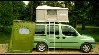 DOBLO CAMPING-CAR vol 1 (LOUL) thumbnail