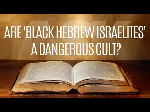 Are Black Hebrew Israelites A Dangerous Cult?
