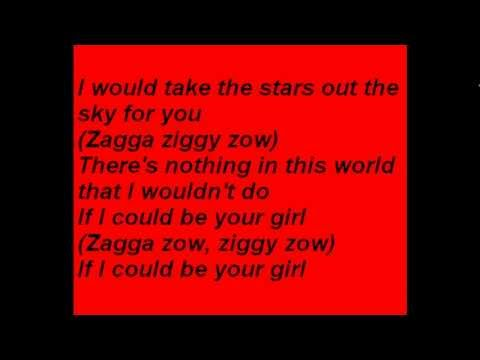 If I Could Be Your Girl By Beenie Man