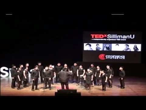 Words | Silliman University Campus Choristers | TEDxSillimanU