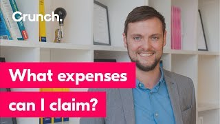 What Expenses Can I Claim As a Limited Company? | Crunch