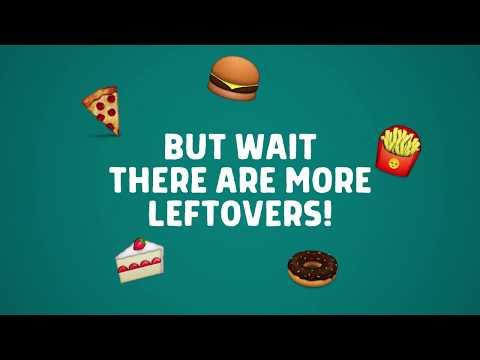 The Washington Post's #leftovers Slack channel