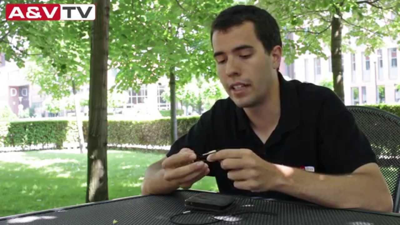 AKG K3003 high end fülhallgató teszt AV-Online - YouTube 51968549e2