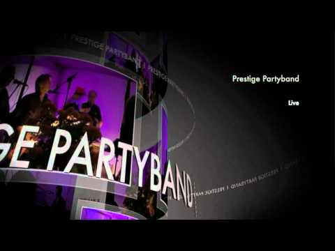 Prestige Partyband