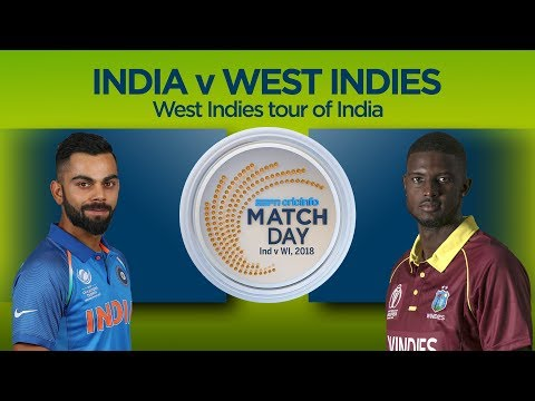 India v West Indies - LIVE STREAM, 3rd ODI, Post-show