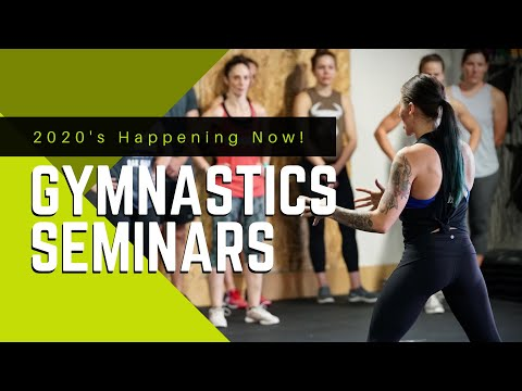 Let's Improve Your Gymnastics Now!