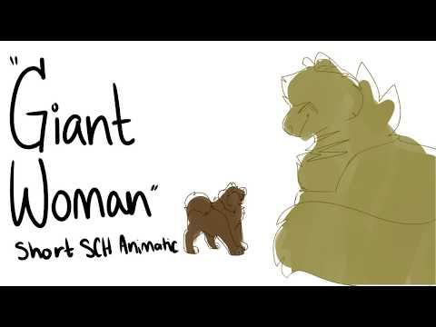 """Giant Woman"" 