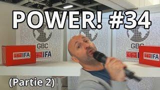 Power! #34 spécial vidéo à l