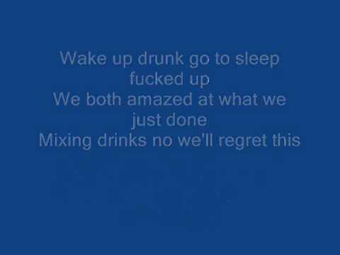 The Thrill - Wiz Khalifa (Lyrics)