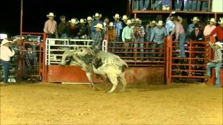 Bull Riding- Lane Granger-HWY 160 Bull Riding Extreme- Tuba City, AZ.